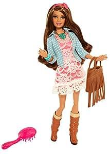 Barbie Style Teresa