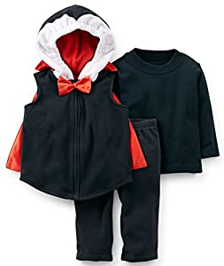 Carter's Baby Halloween Costume Many Styles (12 Months, Count Dracula)