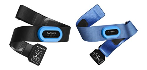 Garmin HRM-Tri and HRM-Swim Accessory Bundle