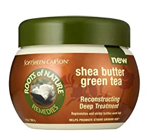 Roots Of Nature Remedies Reconstructing Deep Treatment - Case Pack 6 SKU-PAS816349