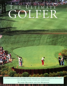 The Ultimate Golfer PDF