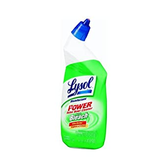 Amazon Com Rac75055 Lysol Brand Disinfectant Bathroom