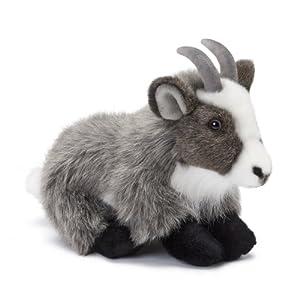 Nat and Jules Plush Toy, Goat Large