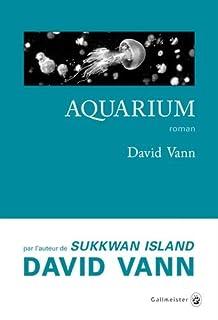 Aquarium, Vann, David