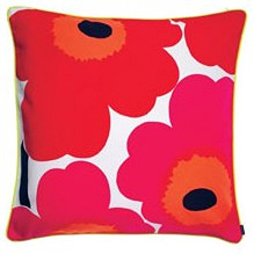 marimekko-unikko-red-cushion-cover-60-by-60-cm
