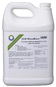 Amazon.com : Organic Natural Liquid Micronutrient ...