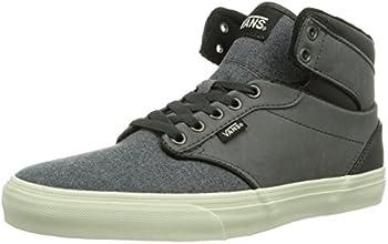 Vans Atwood Hi, Men's Skateboarding Shoes