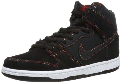 Nike Dunk High Pro Sb Mens Sneakers 305050-012 Size 9.5