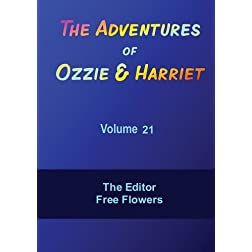 Ozzie & Harriet [Volume 21]