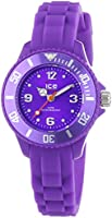 Ice-Watch Childrens Purple Sili Forever Watch SI.PE.M.S.13