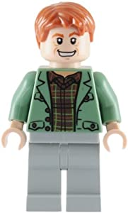 LEGO Harry Potter: Arthur Weasley Minifigure