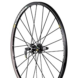 Mavic C29ssmax 29er Mountain Bicycle Wheel Set