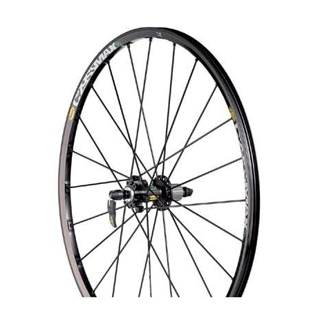 Mavic C29ssmax 29er Mountain Rear Bicycle Wheel