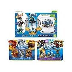 Skylanders - Spyro's Adventure Mega Pack - Xbox 360