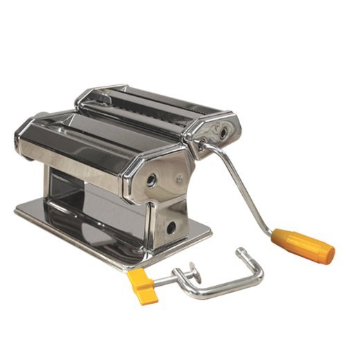 Roma 6 Inch Traditional Style Pasta Machine Reviews