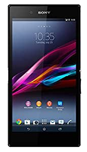 Sony Xperia Z Ultra (Black, 16GB)