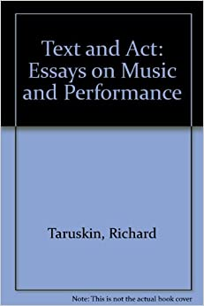 essays on literature and music If you are searching for the ebook by walter bernhart essays on literature and music 1985-2013 (word and music studies) in pdf form, in that case you come on to.