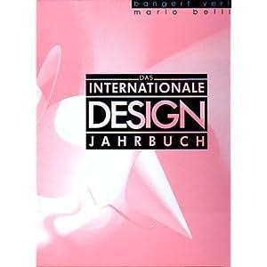 Das Internationale Design Jahrbuch, 1990/91