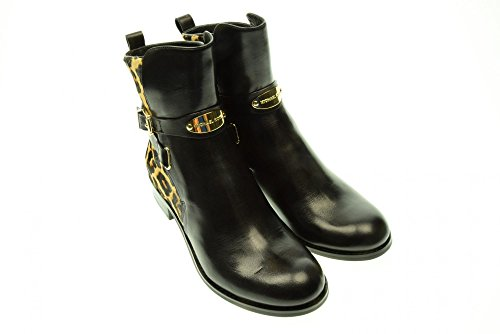 MICHAEL KORS donna stivaletti 40T4ARMB6H ARLEY ANKLE BOOT