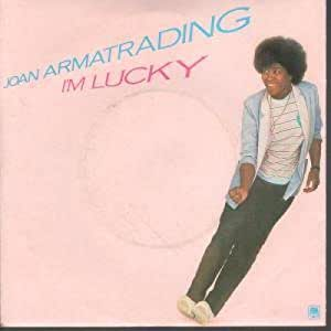 Joan Armatrading I M Lucky Amazon Com Music