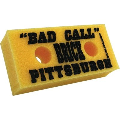 BAD CALL BRICK - PITTSBURGH (Pirates)