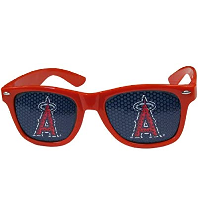 MLB Los Angeles Angels Game Day Shades Sunglasses