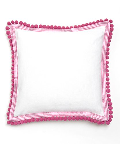 Whistle and Wink Tufted Nursery 620 Decorative Pillow - 1