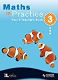 img - for Maths in Practice: Teacher's Book Year 7, bk. 3 book / textbook / text book