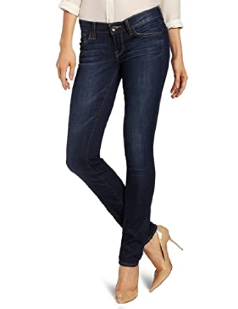 Lucky Brand Women's Low Rise Charlie Skinny Jean, Medium Westridge, 28x32