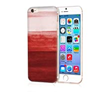 buy My Polaroid Iphone 6S Case Very Durable And Protective Hard Case For Iphone 6S (4.7) Apple Iphone 6S /6 (2015)(New)--Red Shadow