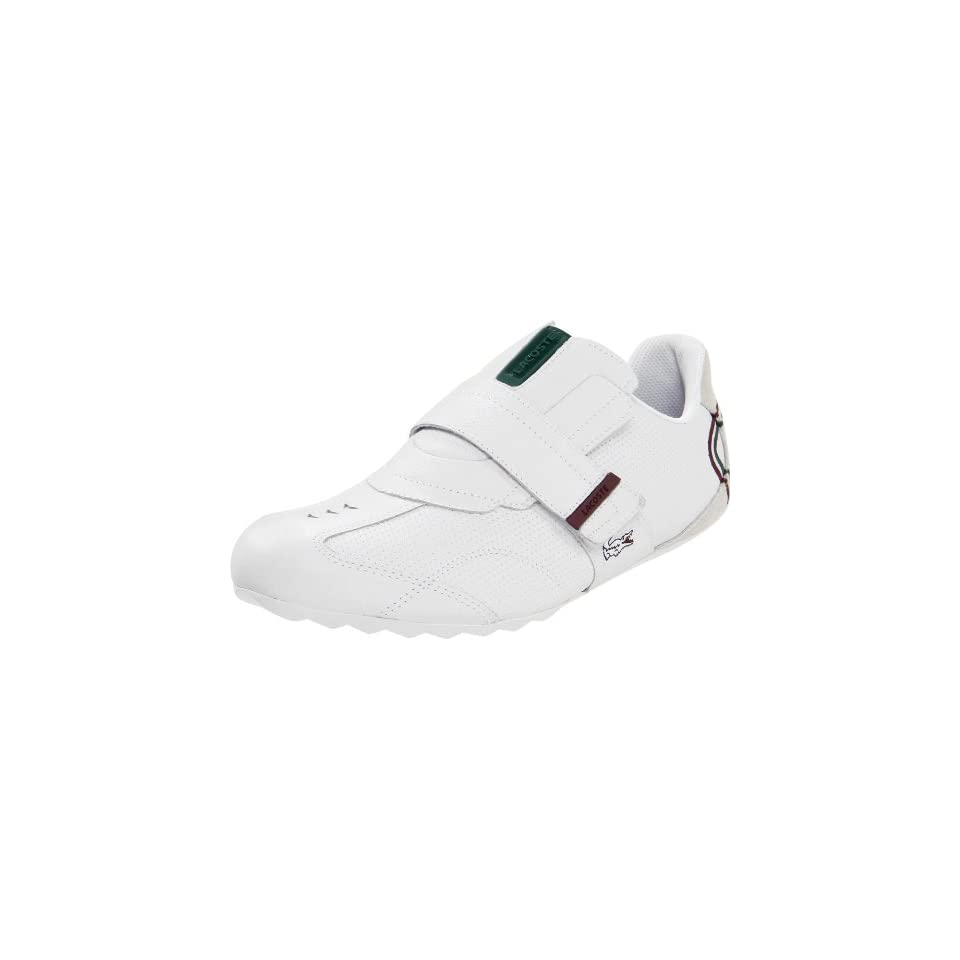 4717553eed947 Lacoste Mens Swerve VY Sneaker on PopScreen