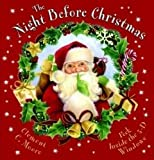 Clement C. Moore The Night Before Christmas