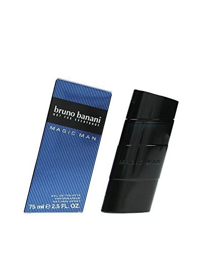 Bruno Banani Eau de Toilette Hombre Magic 75 ml