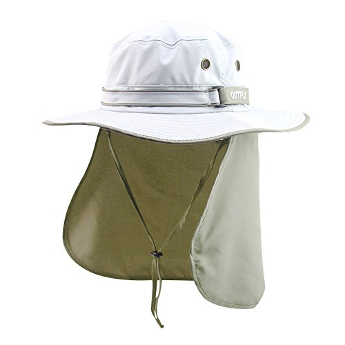 Home prefer unisex quick drying uv protection outdoor sun for Home prefer hats