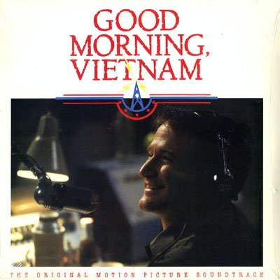 The Beach Boys - Good Morning Vietnam - Zortam Music