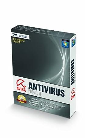 Avira Antivirus Premium 1 Year