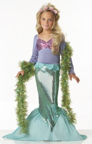 "72"" Seaweed Boa Mermaid Costume Accessory"