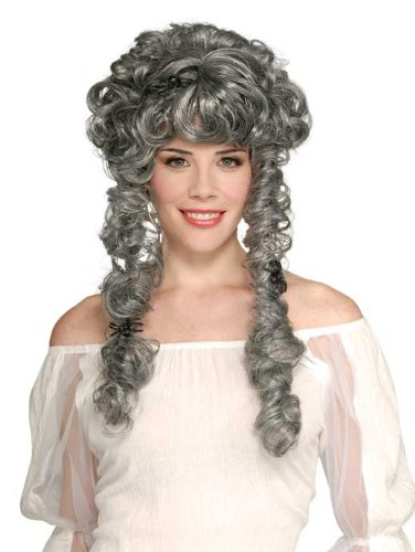 Rubie's Costume Ghost Bride Wig