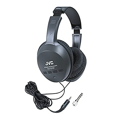 JVC-HA-G101-Headphone