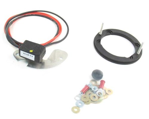 Pertronix Ignitor # 1181 Electronic Ignition Conversion Kit,General Motors V-8,1974-58