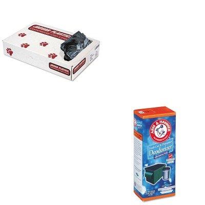 Diaper Pail Deodorizer front-762457