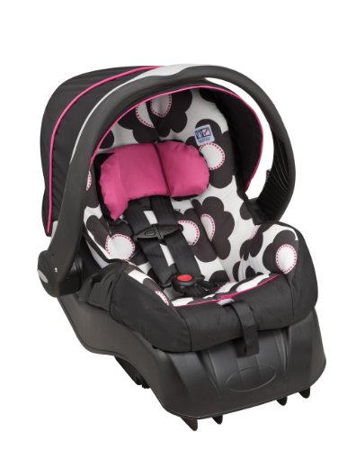evenflo journey 300 stroller with embrace 35 car seat marianna 032884173693. Black Bedroom Furniture Sets. Home Design Ideas