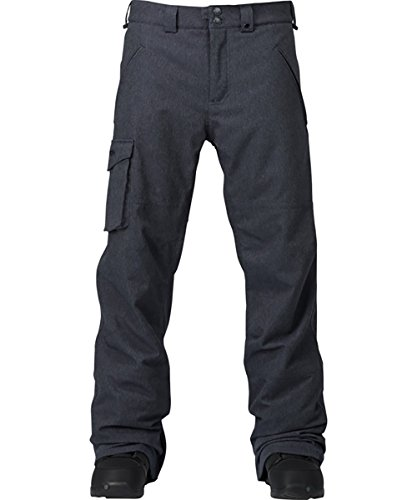 burton-herren-covert-pant-snowboardhose-denim-m