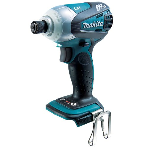 Bare-Tool Makita BTD144Z 18-Volt LXT Lithium-Ion Cordless Impact Driver (Tool Only, No Battery)