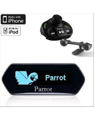 Parrot PF310005AA Kits voitures Bluetooth