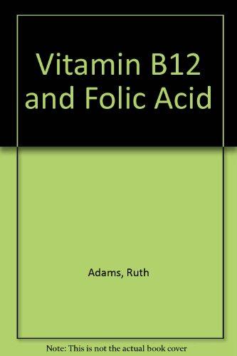 Vitamin B12 Values