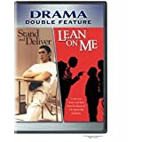 img - for Stand and Deliver/Lean on Me (DVD, 2007, 2-Disc Set) book / textbook / text book