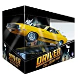 Driver: San Francisco Collectors Edition (PC)