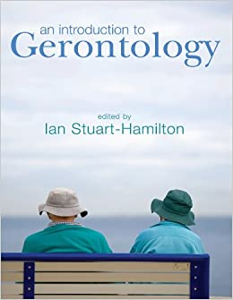 gerontology study guide Geriatrics & gerontology international first published: &nbsp14 august 2018   functional disability among older people: japan gerontological evaluation study.