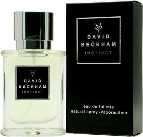Dvb Beckham Instinct for Men Eau De Toilette 30ml